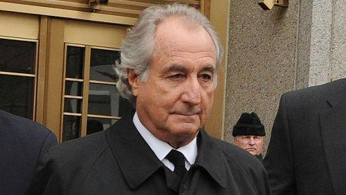 Bernie Madoff: Disgraced US financier whose Ponzi scheme reached Europe dies in prison