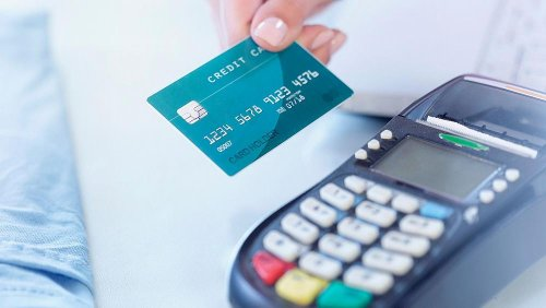 Are ocean plastic credit cards the future of green spending?