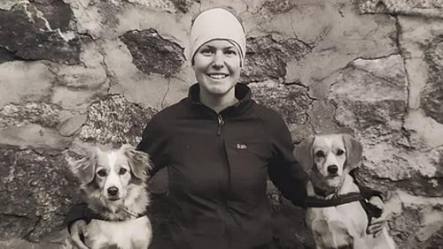 Esther Dingley: Remains of missing British hiker found in French Pyrenees