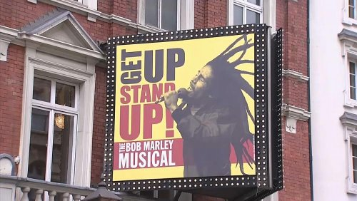 Musical celebrating life and works of Bob Marley set for London stage