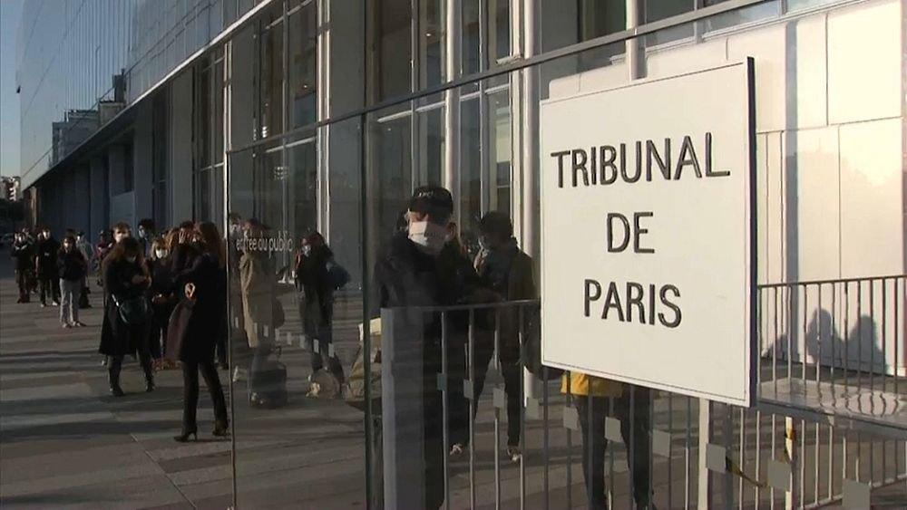 Charlie Hebdo et Hyper Cacher : ouverture d'un procès historique