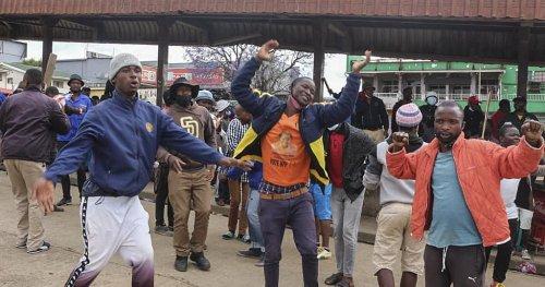 Eswatini: Pro-democracy protests continue despite Monarch's warnings | Africanews