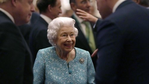 Queen Elizabeth accepts medical advice to rest, cancels Northern Ireland trip