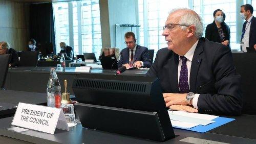 L'UE cherche à sanctionner la compagnie aérienne bélarusse accusée de transporter des migrants