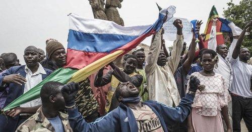 """Mali : """"aucune négociation officielle n'est en cours"""" le Kremlin   Africanews"""