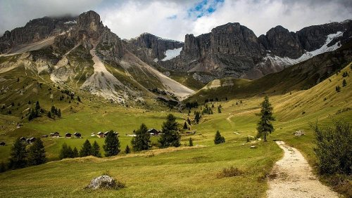 What to expect from the rewilding of Italy's largest mountain range