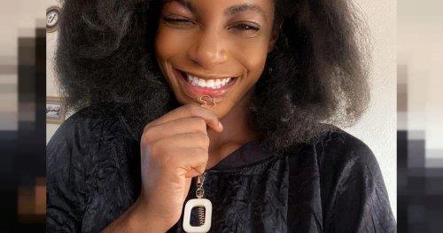 Diane Bouli, la perle camerounaise des réseaux sociaux a conquis l'Afrique   Africanews