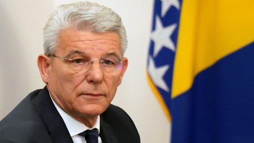 Balkans rocked as leaked memo explores redrawing Bosnia's borders along ethnic lines