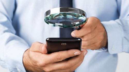 How much do you trust your Android smartphone? A new study suggests its spying on you
