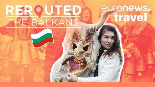 What is Kukeri? Explore the amazing Bulgarian tradition that scares bad spirits away