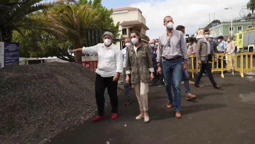 Neue Sorgen auf La Palma: Sucht die Lava neue Wege?
