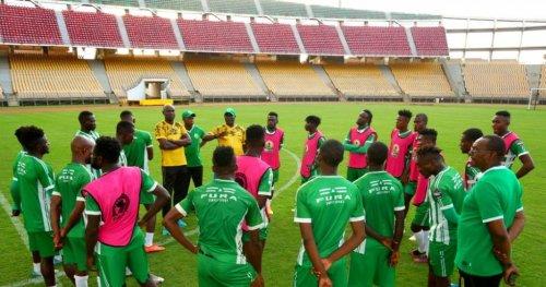 Coupe CAF : Coton sport de Garoua vers un exploit en Algérie ? | Africanews