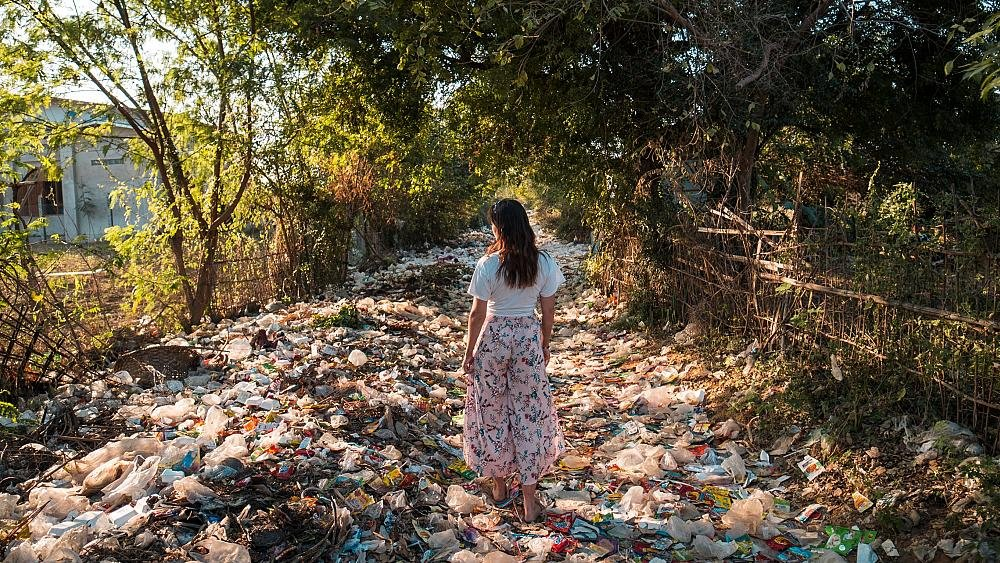 Breakthrough means plastic can be recycled hundreds of times