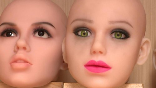Brothels with sex dolls open in Belgium and France