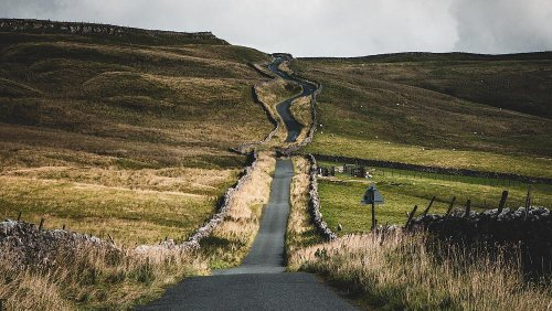 Here's why the UK's Yorkshire Dales is the 'best national park in Europe'