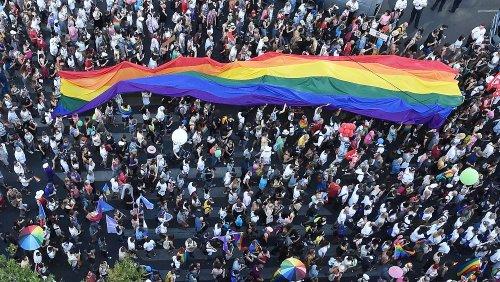 """LGBT-Gesetz ist """"eine Schande"""": EU-Kommission geht gegen Ungarn vor"""