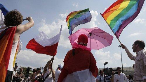 Warsaw pride parade returns amid backlash against LGBT rights