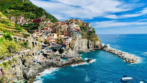Italy travel guide: How to experience the world's most beautiful country like a local