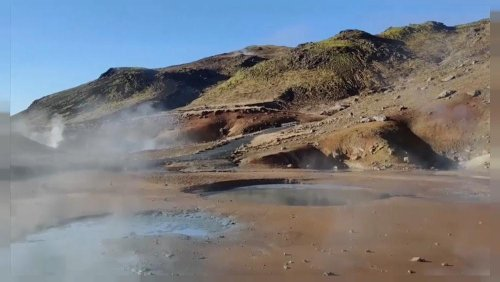 Iceland volcano: The country is on high alert for an eruption after thousands of earthquakes