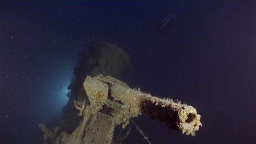 Un sous-marin britannique retrouvé près de 80 ans après sa disparition