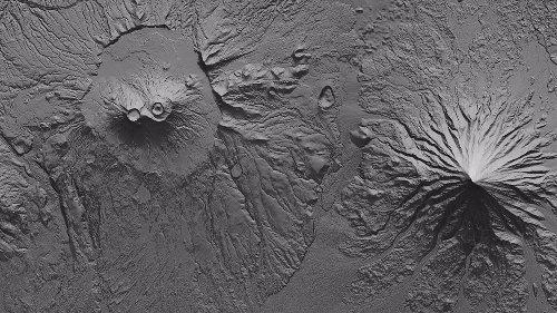 Alemania ultima una nueva topografía 3D mundial 30 veces más precisa