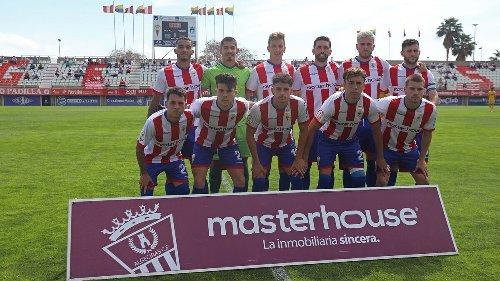 ¿Cómo va la clasificación del Algeciras en la fase del playoff a Segunda?