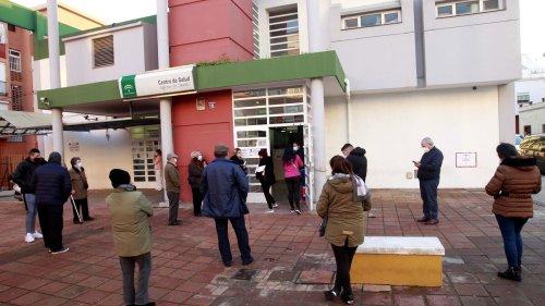 El Campo de Gibraltar suma otras siete muertes por Covid y 441 nuevos contagios