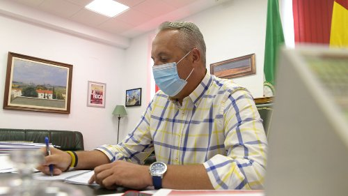 El PSOE de Cádiz solicita a la Junta la instalación de un Centro Andaluz de Emprendimiento en Tarifa