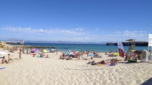 Cielos soleados para recibir el verano: así será el tiempo este fin de semana en el Campo de Gibraltar