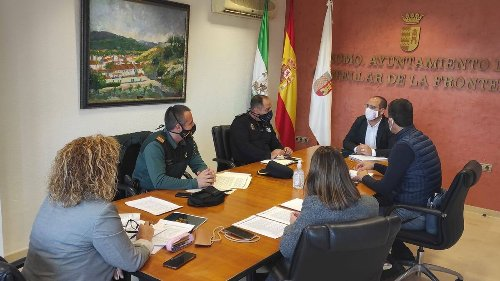 Castellar reforzará la vigilancia durante los días en los que celebraría su Feria y Romería