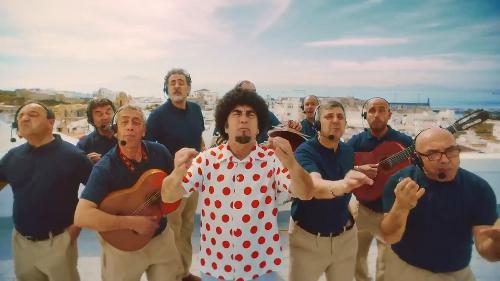 Tarifa y la chirigota del Selu, unidos para la nueva campaña de PepePhone