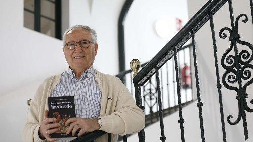 Torremocha vuelve a la novela con 'La venganza del rey bastardo'