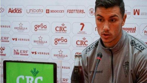 El Murcia advierte a la Balona que no tira la toalla