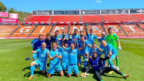 Algeciras CF cover image