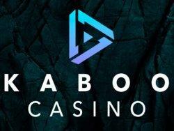 145 Free Spins at Kaboo Casino