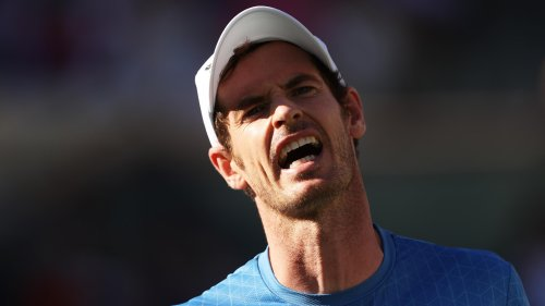 Andy Murray handed tough test against American Frances Tiafoe in opening round of European Open in Antwerp