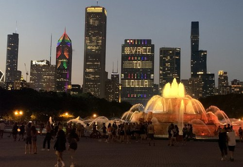 Lollapalooza and its Sponsors Kick Off an In-person Festival Season