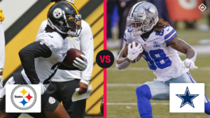 How to Watch Cowboys vs Steelers Live Free Online At Home – Business