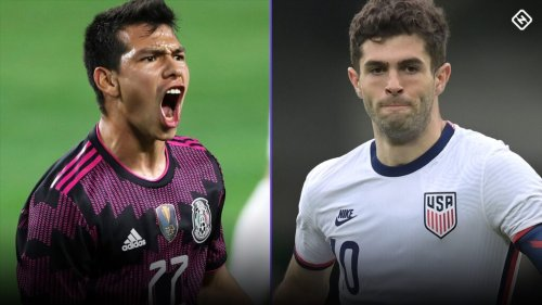 USMNT vs Mexico Gold Cup Final Live Stream: How to Watch Online – Business