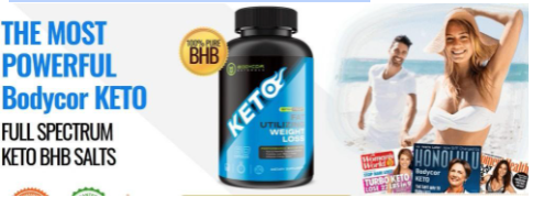 Bodycor Keto Reviews 2021 – Does Bodycor Keto Work or Scam – Business