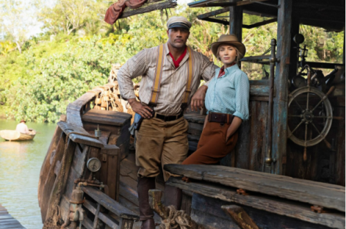 HD-Movie.!! Watch Jungle Cruise (2021) Full Movie Online For Free – Business