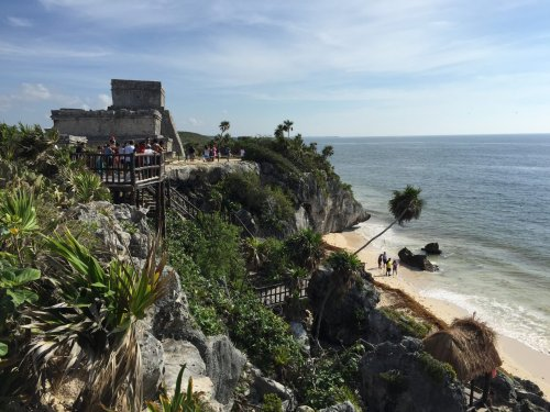 Travel Contests: May 19th, 2021 – Mexico, Thailand, South Africa, & more