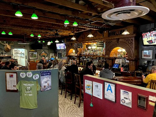 Three great places for craft beer in Arcadia, California