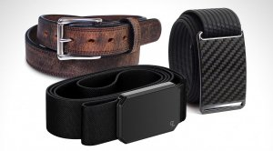 The 11 Best Belts for EDC in 2021 | Everyday Carry