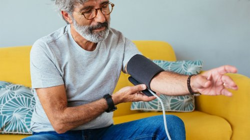 Risk of Death for People With Both High Blood Pressure and Fatty Liver May Be Less Than Previously Thought