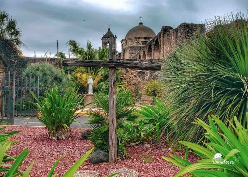 5 Fun Ways to Visit the San Antonio Missions in Texas