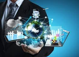 Negocios digitales - Informatica y Tecnologia
