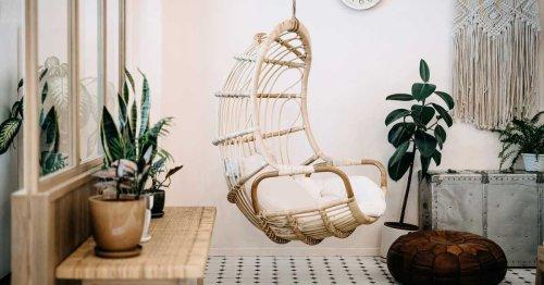 En etkileyici 6 boho chic stili oda dekorasyonu – Evim
