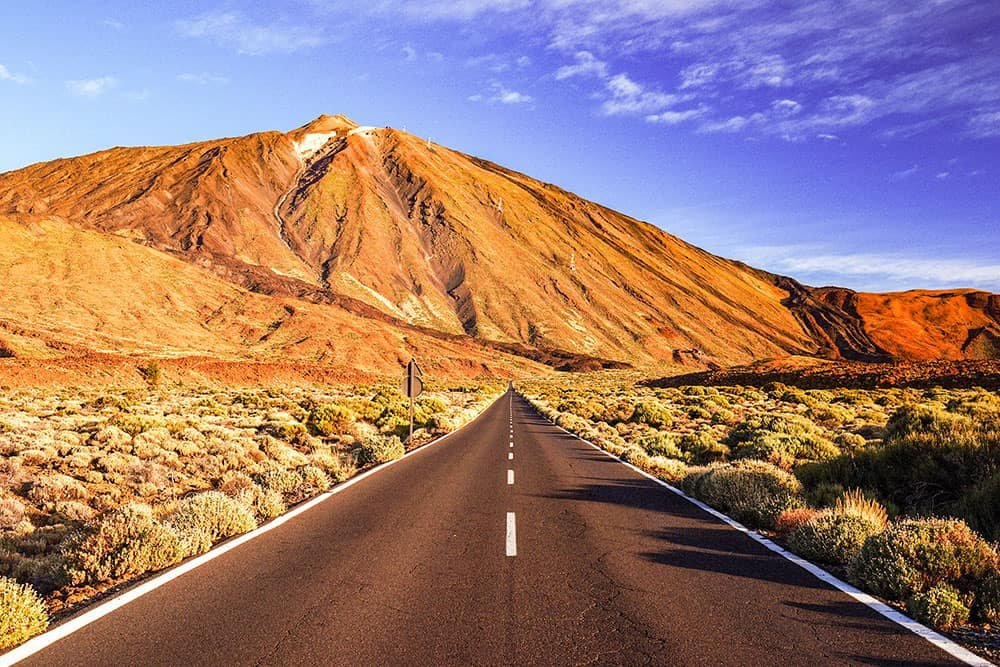 The Perfect Itinerary For a Road Trip in Tenerife - Brogan Abroad