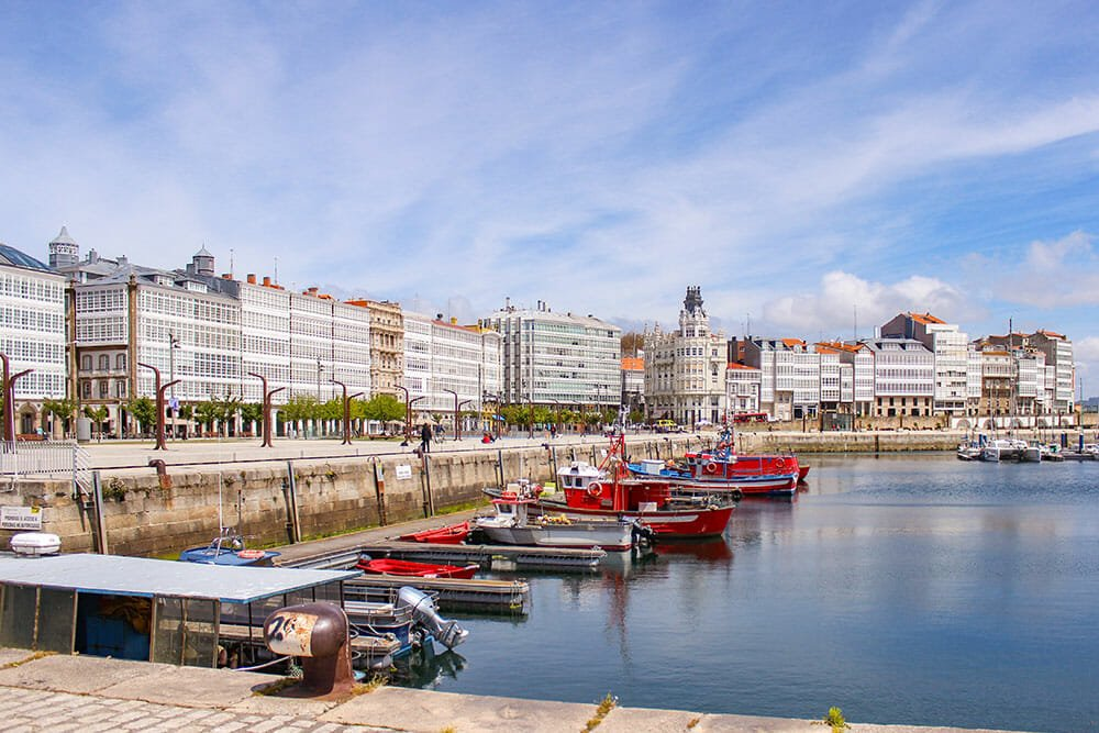 Things To Do In A Coruña, Spain – The Perfect One Day Itinerary - Brogan Abroad